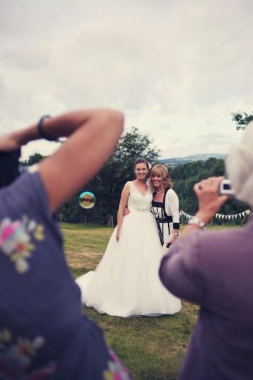 Lydia and Mike - Cornish wedding The Green Cornwall Liberty Pearl wedding photography 156