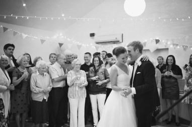 Lydia and Mike - Cornish wedding The Green Cornwall Liberty Pearl wedding photography 165