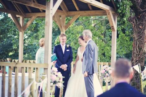 Lydia and Mike - Cornish wedding The Green Cornwall Liberty Pearl wedding photography 40