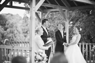Lydia and Mike - Cornish wedding The Green Cornwall Liberty Pearl wedding photography 43