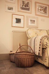 Revival Living – Interior Design Photo Shoot in Cawsand, Cornwall