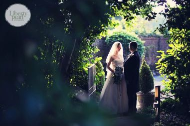Devon wedding at Deer Park Hotel Honiton