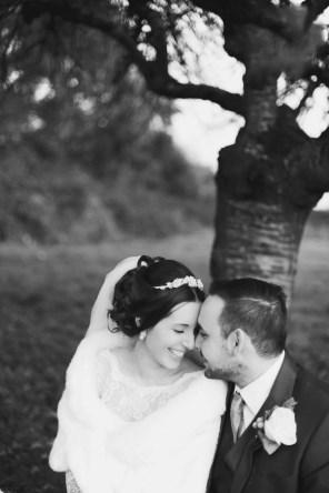 winter wedding in New York Devon Wedding photographer