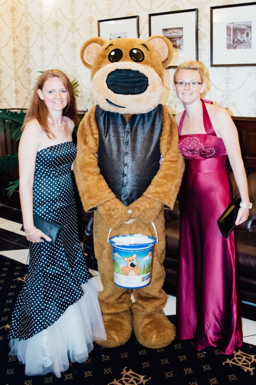 Jeremiahs Journey Ice Ball 2015 Duke of Cornwall Hotel Plymouth Charity Event 19