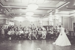 The duke wedding collection live Plymouth LR 214