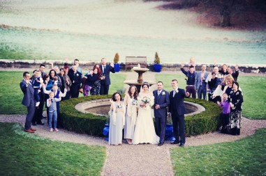 winter wedding Kitley house Plymouth Devon Liberty Pearl Photography 119