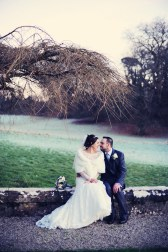 winter wedding Kitley house Plymouth Devon Liberty Pearl Photography 138