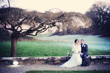 winter wedding Kitley house Plymouth Devon Liberty Pearl Photography 139