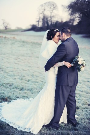 winter wedding Kitley house Plymouth Devon Liberty Pearl Photography 175