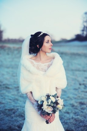 winter wedding Kitley house Plymouth Devon Liberty Pearl Photography 200