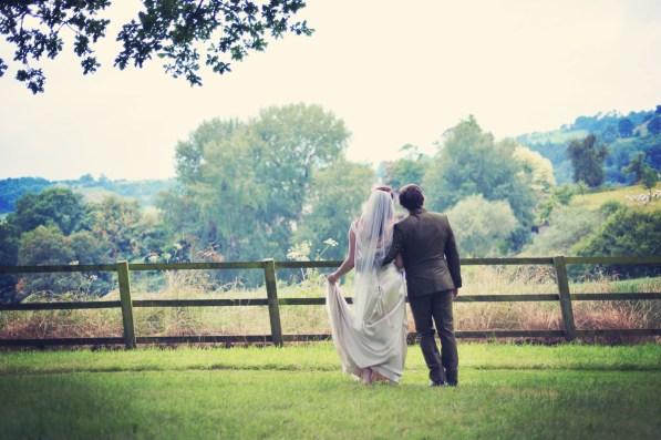 Liberty Pearl natural wedding photographer Hereford Bristol 18