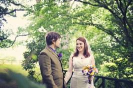 Liberty Pearl natural wedding photographer Hereford Bristol 9