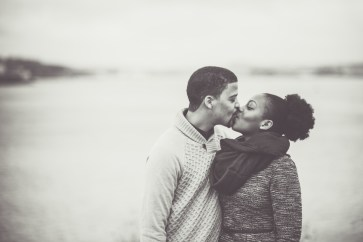 Engagement photo shoot Royal William Yard Plymouth photographer South Africa wedding