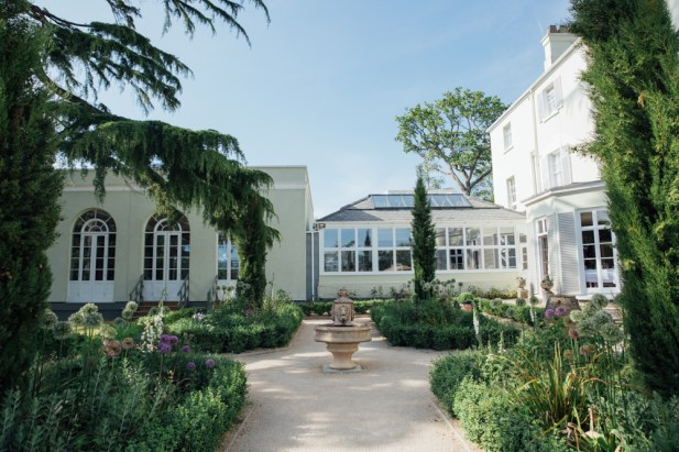 Liberty Pearl Associate Launch Deer Park Hotel Nicola Rowley Photography Devon Wedding Photographer -13