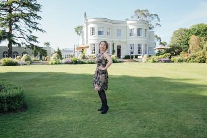 Liberty Pearl Associate Launch Deer Park Hotel Nicola Rowley Photography Devon Wedding Photographer -23