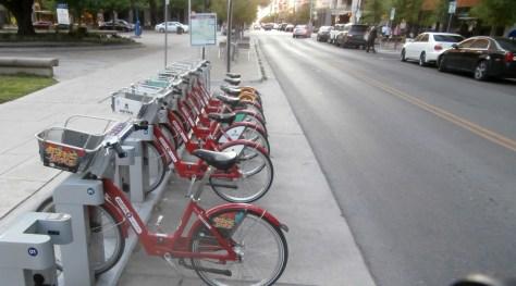 Austin Bicycles