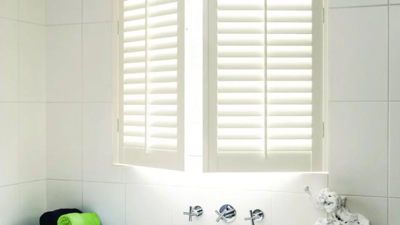 Plantation Shutters For Bathrooms Check Our Suggestions