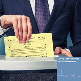 Mail In Voting Disenfranchise Election Voter Fraud FEATURED