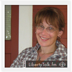Allison Bricker Host on Liberty Talk FM -On-Demand