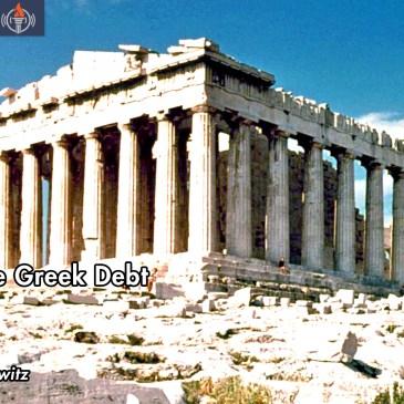 Solve Greek Debt Problem FEATURED