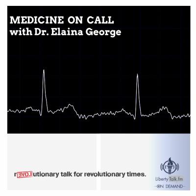 Medicine On Call with Dr. Elaina George On Demand Default Album Art