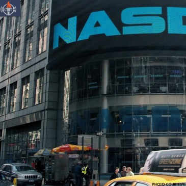 NASDAQ at Top New Bubble FEATURED