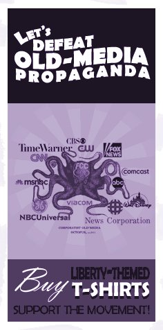 net neutrality old media octopus