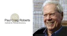 Paul Craig Roberts VLP Featured Image