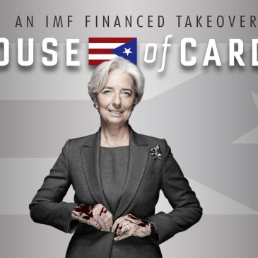 Puerto Rico IMF House of Cards FEATURED