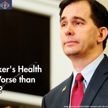 Is Scott Walker's Health Care Plan Worse than Obamacare FEATURED