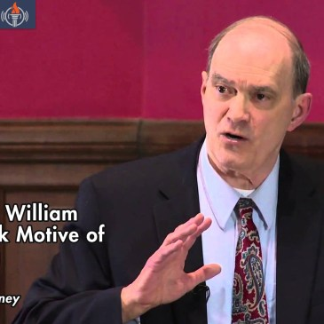Whislteblower William Binney on NSA Dark Motivations behind Spying FEATURED