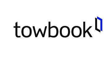 Towbook Logo