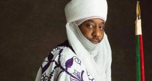 Muhammadu Sanusi, Emir Of Kano