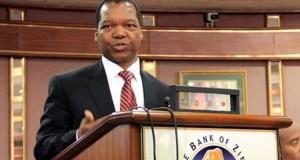 John Mangudya, Central Bank Governor Zimbabwe