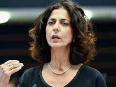 Maria Arena, Chief Election Observation Mission European Union, EU