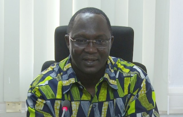 Ayuba Wabba, President Nigeria Labour Congress, NLC