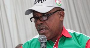 Uche Secondus, National Chairman People's Democratic Party, PDP