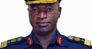 Air Commodore Ibikunle Daramola, Air Force Director Of Public Relations And Information,