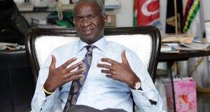Babatunde Fashola, Minister Power, Works And Housing