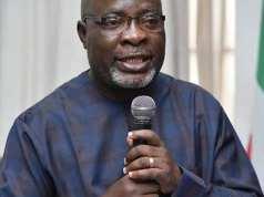 Kola Ologbondiyan, Spokesman People's Democratic Party PDP