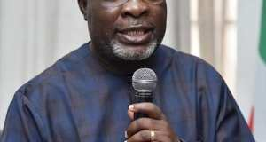 Kola Ologbondiyan, Spokesman People's Democratic Party PDP