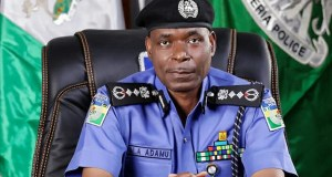 Mohammed Adamu, Acting Inspector-General Of Police, IGP