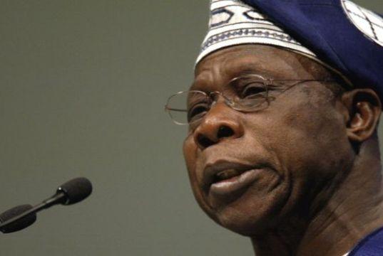 Olusegun Obasanjo, Tsohon Shugaban Kasa