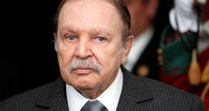 Abdelaziz Bouteflika , President Of Algeria