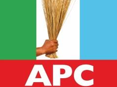 All Progressive Congress, APC