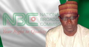 Antia Ekanem, Assistant Director Public Affairs Commission National Broadcasting Commission, NBC