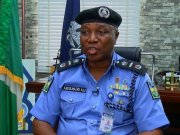 Abdulmajid Ali, Deputy Inspector General Of Police Operation