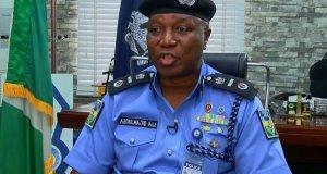 Abdulmajid Ali, Deputy Inspector General Of Police Operation