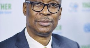 Okechukwu Enelamah, Minister Of Industry, Trade And Investment