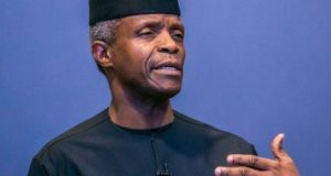 Nigeria Needs Domestic Savings, Foreign Capital To Tackle Needs - Osinbajo